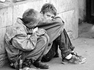 Дети из неблагополучных семей