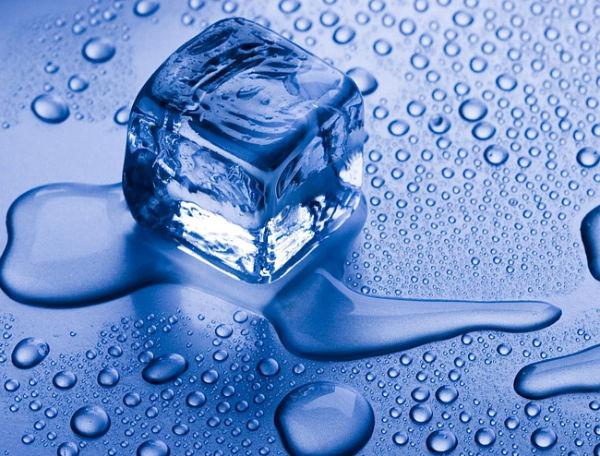 Какую воду вы пьёте?