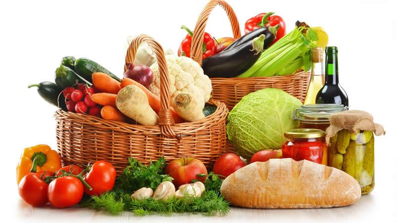 Что такое полезное питание?