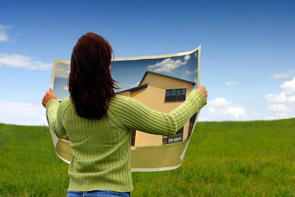 Как выбрать участок под строительство загородного дома?Как выбрать участок под строительство загородного дома?