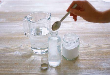 Чем полезна сода пищевая?
