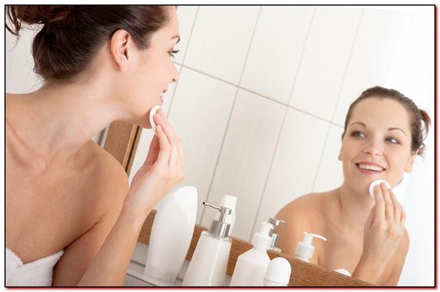 Важность очищения кожи