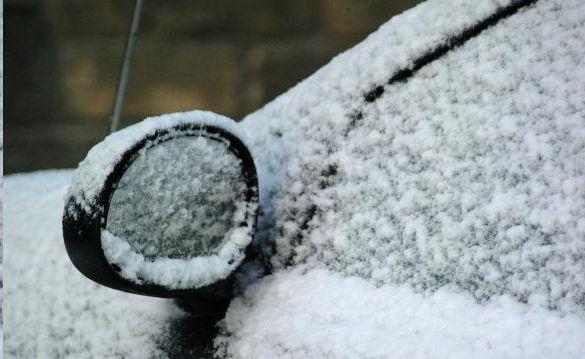 Обслуживание автомобиля в зимнее время