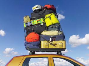 Подготовка автомобиля к дальней поездке