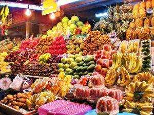 Советы путешественнику: экзотические фрукты