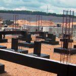 Промышленная гидроизоляция фундамента