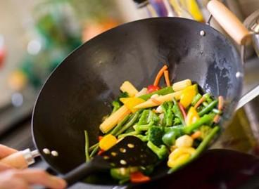 Секреты приготовления еды