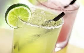 Жаждоутоляющие напитки для лета