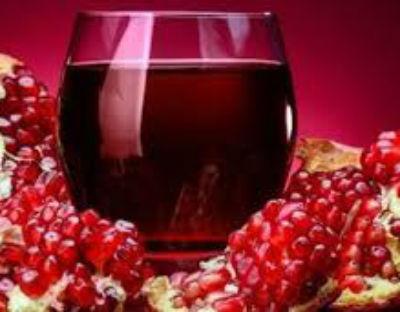 Полезные свойства гранатового сока. Лечение гранатовым соком.