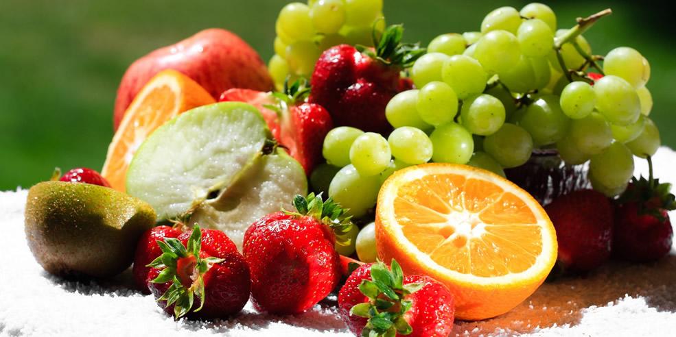 Снижение веса фруктами: фруктовая диета