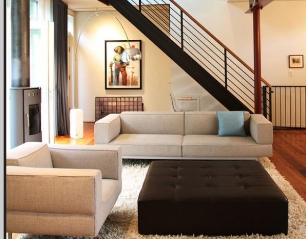 Пять правил комфорта в доме